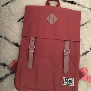 BRAND NEW Pink backpack! BACK TO SCHOOL SPECIAL!!